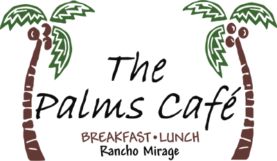 The Palms Cafe Home