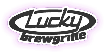 Lucky's Brew Grille Home