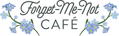 Forget Me Not Cafe Home