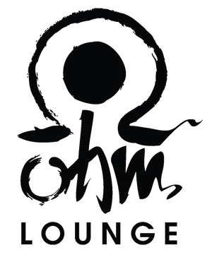 OHM Lounge logo