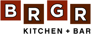 BRGR Kitchen logo