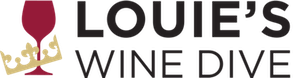 Louie's Wine Dive logo