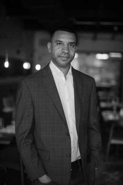Photo of Managing Partner Jayson Whiteside