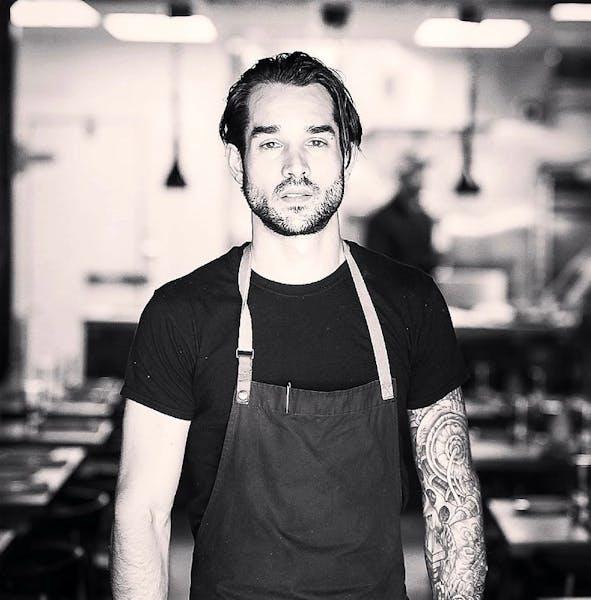 Chef Michael Noll