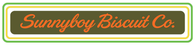 Sunnyboy Biscuit Company Home