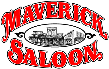 The Maverick Saloon Home