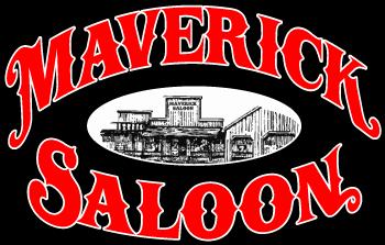 The Maverick Saloon Home