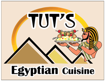 Tut's Grill Home