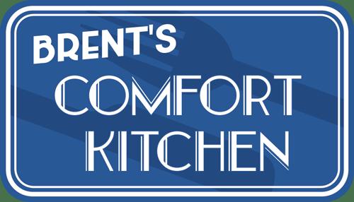 Brent's Comfort Kitchen Home