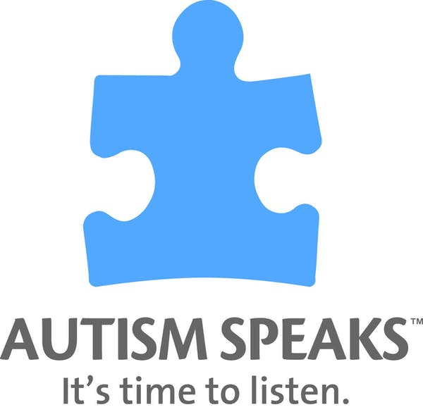 Photo of Autism Speaks
