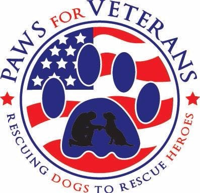 Photo of Paws for Veterans