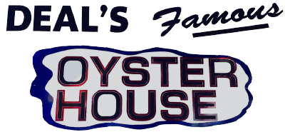 Deal's Famous Oyster House Home
