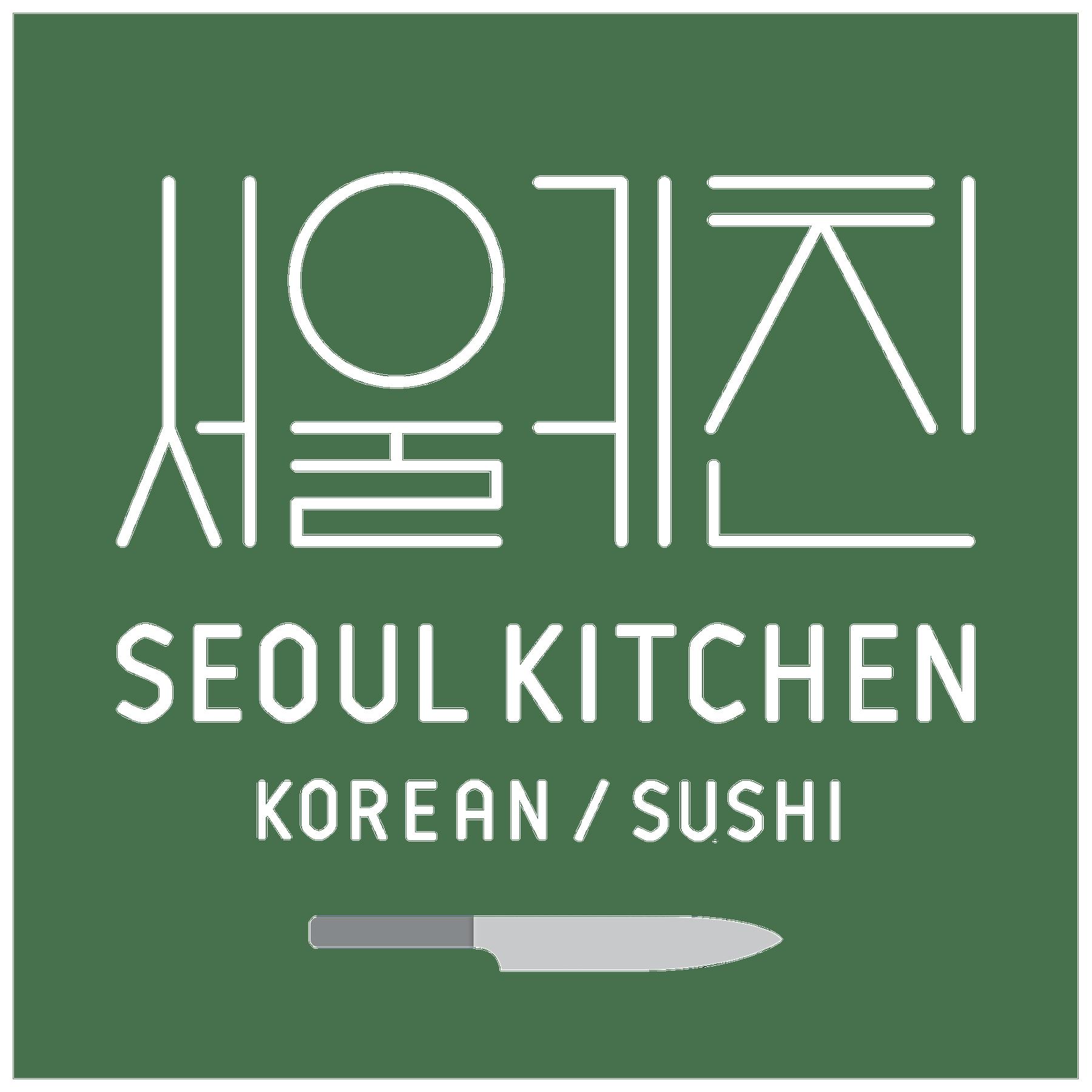 Seoul Kitchen Home