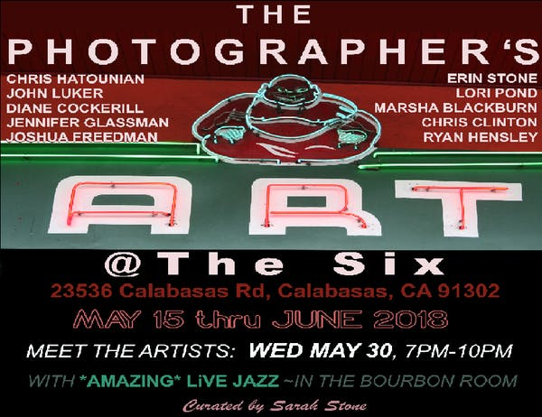 The Photographer's Art