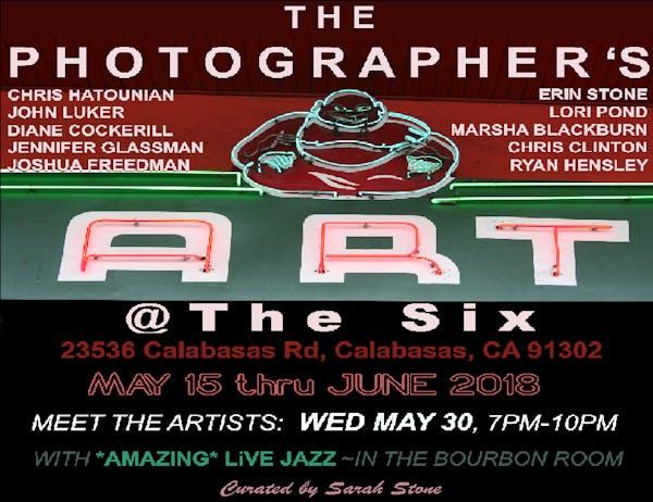 The Photographer's Art