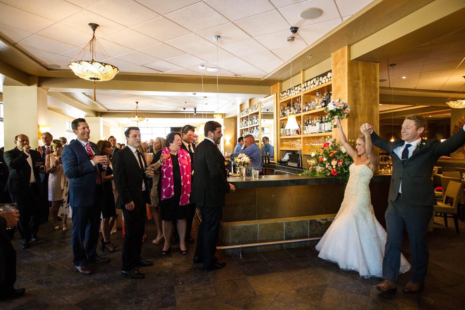 Larkspur Wedding Venue Vail Colorado Mountain Patio Outdoors Introduction