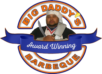 Big Daddy's BBQ Home