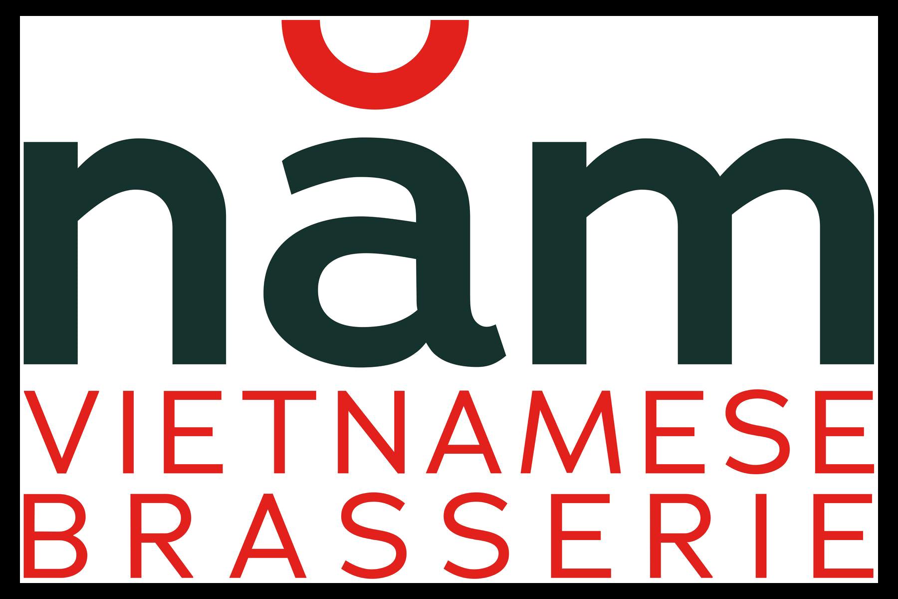 Nam Vietnamese Brasserie Home