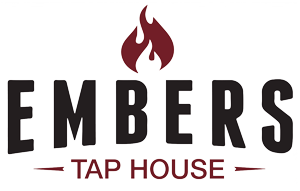 Ember's Tap House Home