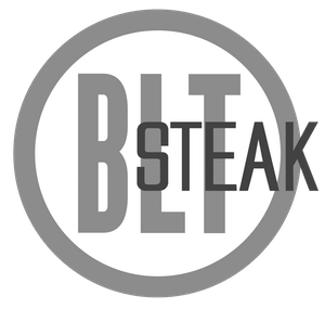 BLT Steak logo
