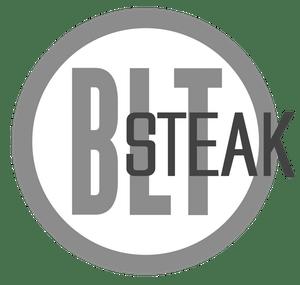 BLT Steak logo