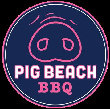 Pig Beach Home