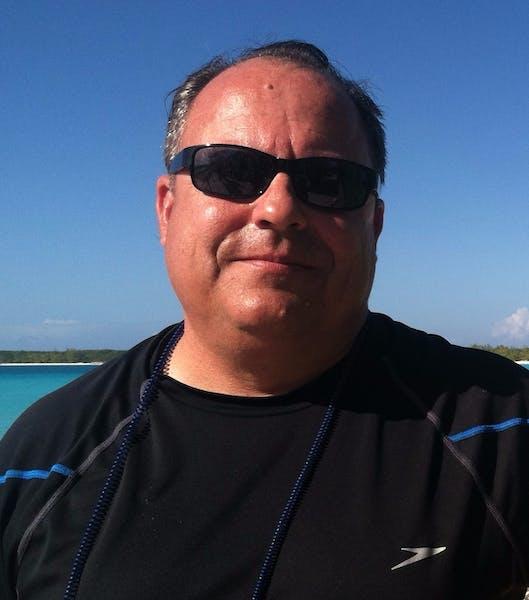 General Manager Carlos L Haro