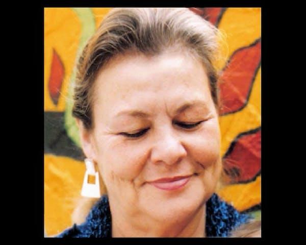Founder Nina L Haro