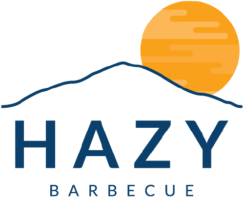 Hazy Barbecue Home