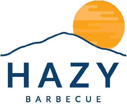 Hazy Barbecue Home