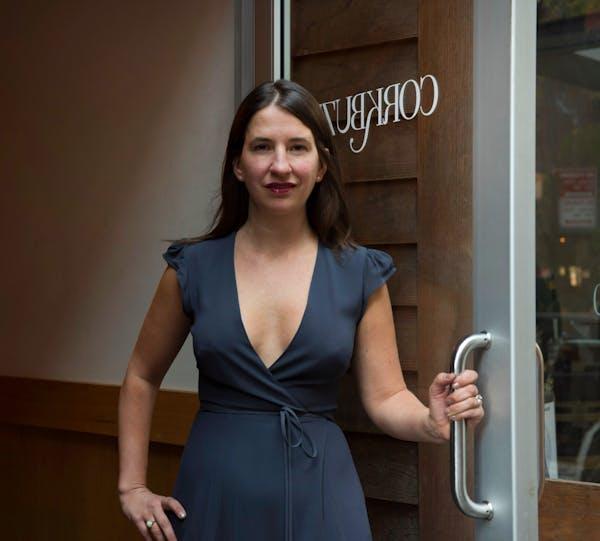 Photo of Laura Fiorvanti