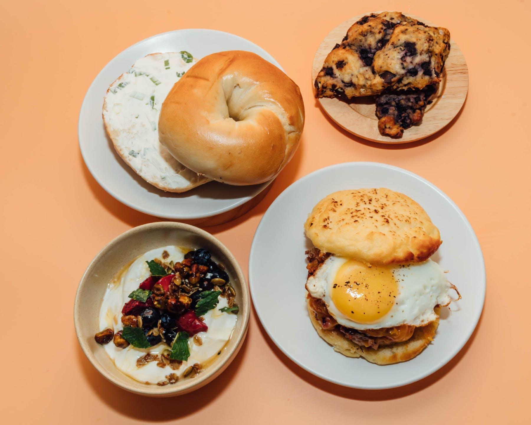 Lean Breakfast Loosie S Kitchen Cafe