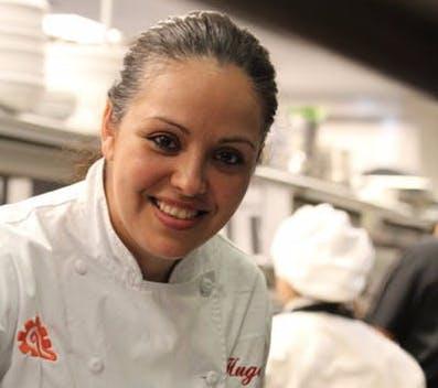 Photo of Beatriz Martines