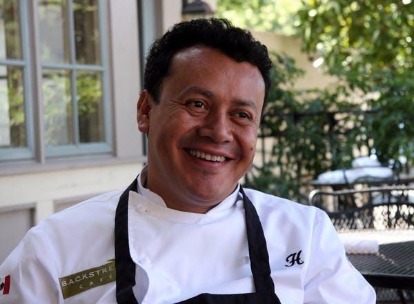 Photo of Hugo Ortega