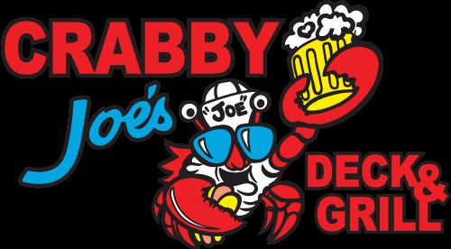Crabby Joe's Home