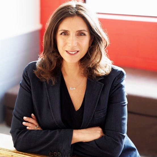 Photo of Stacey Sher