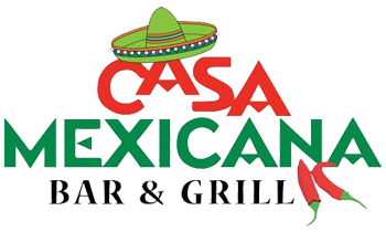 Casa Mexicana Bar & Grill Home