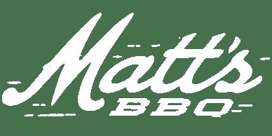 Matts BBQ Home