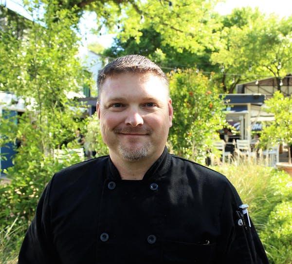 Photo of Bryan Cromwell