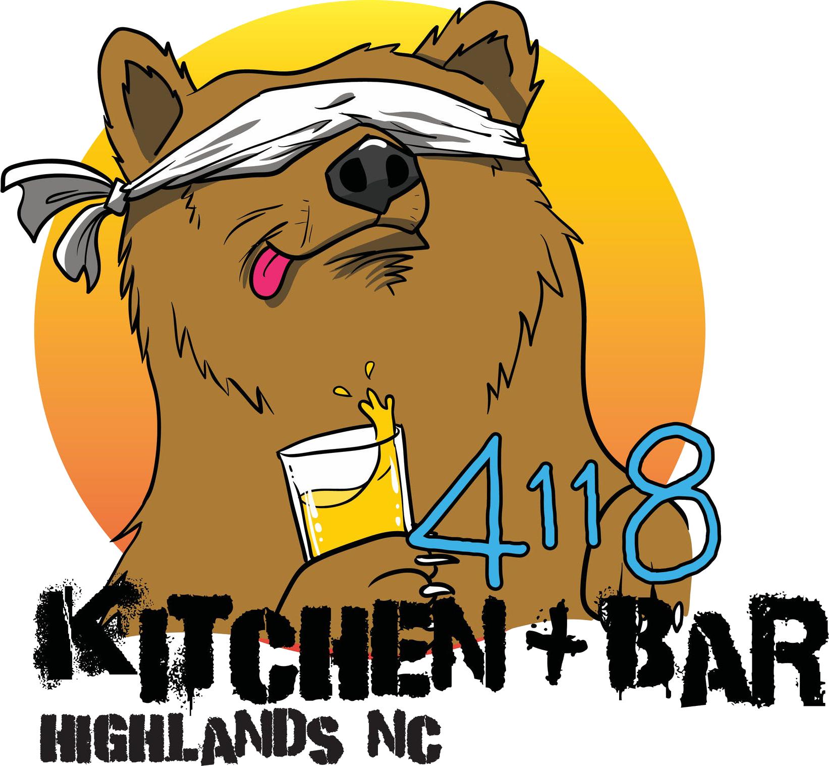 4118 Kitchen + Bar Home