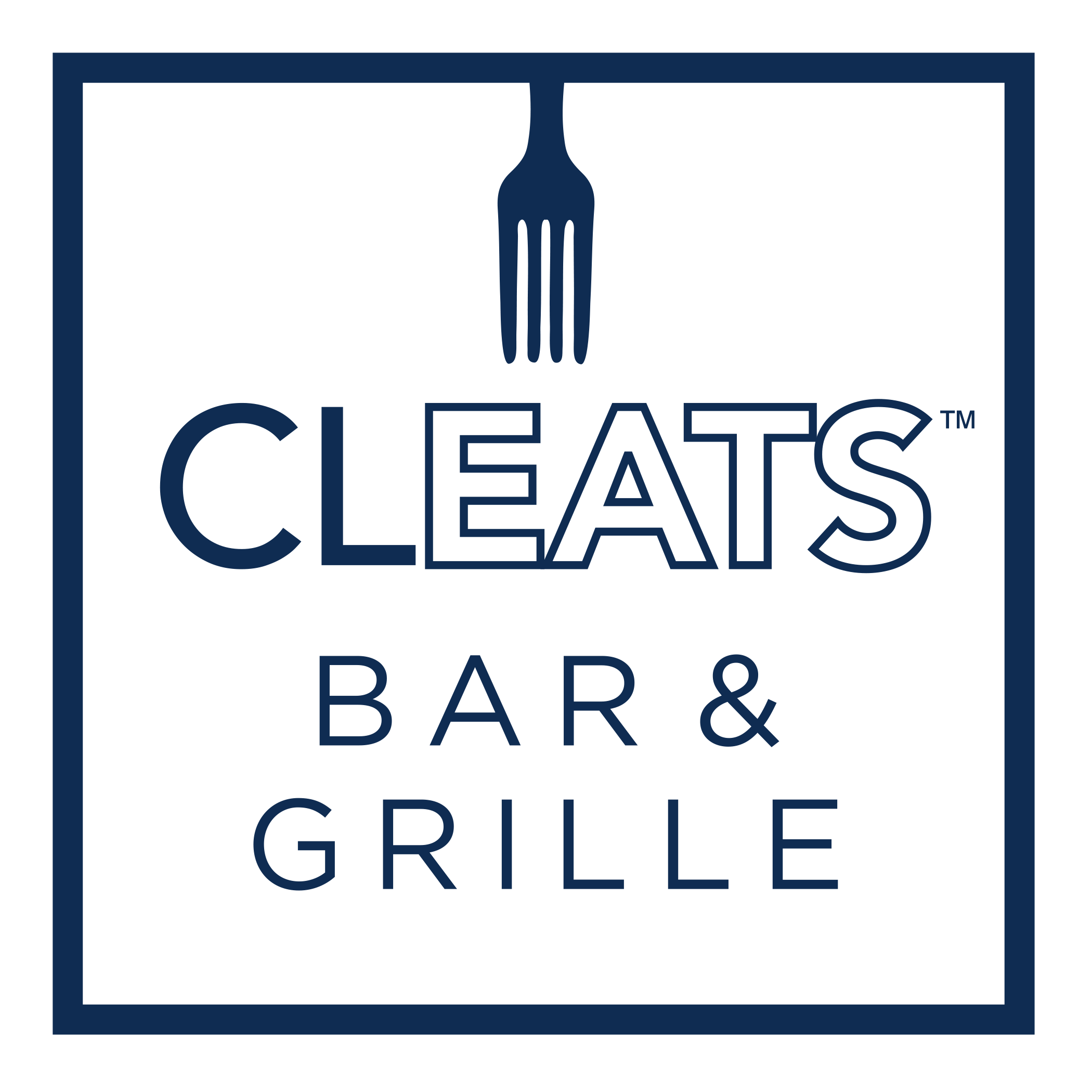 Cleats Bar and Grille Home