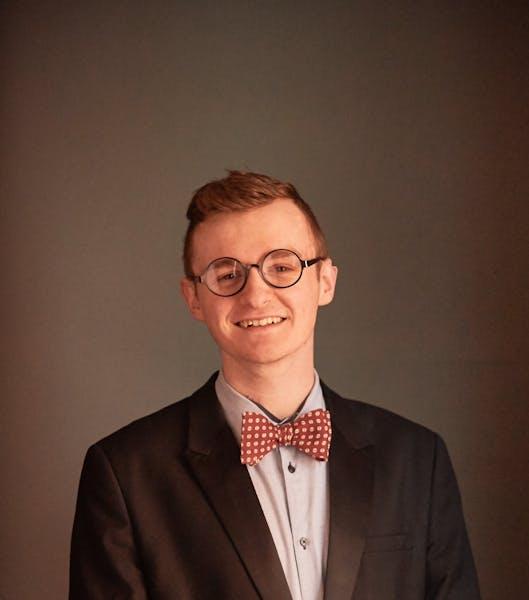 Photo of Fletcher Tingle, III