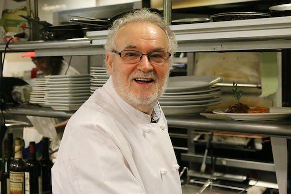 Photo of Agostino Gabriele