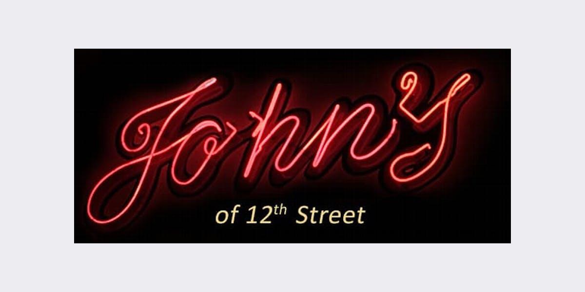 Johns Of 12th Street