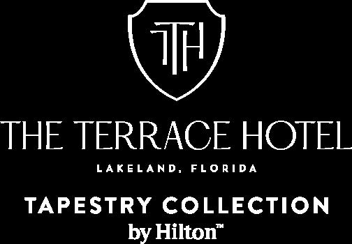 Terrace Hotel Lakeland Weddings & Events Home