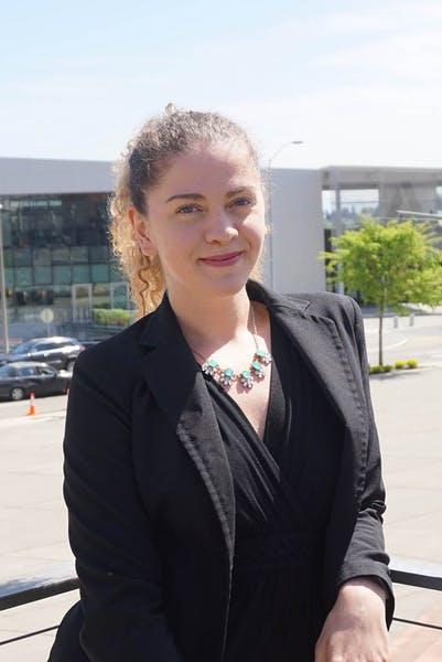 Photo of Mari Shvelidze