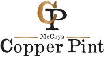 McCoys Copper Pint Home