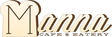 Manna Cafe & Eatery Home