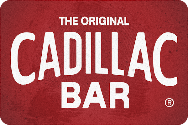 Cadillac Bar Home