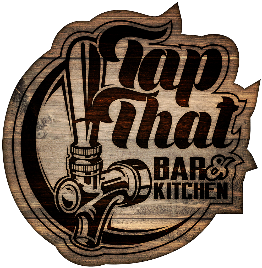 Tap That Bar & Kitchen Home